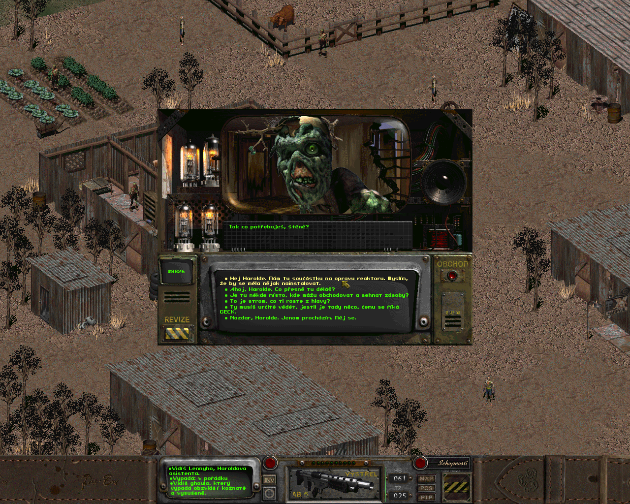Fallout 2 high resolution patch screenshots on snapchat